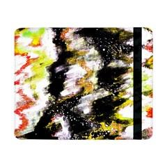 Canvas Acrylic Digital Design Samsung Galaxy Tab Pro 8.4  Flip Case