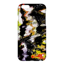 Canvas Acrylic Digital Design Apple iPhone 6 Plus/6S Plus Hardshell Case