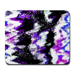 Canvas Acrylic Digital Design Large Mousepads