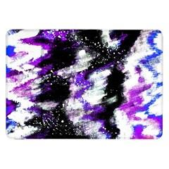 Canvas Acrylic Digital Design Samsung Galaxy Tab 8.9  P7300 Flip Case