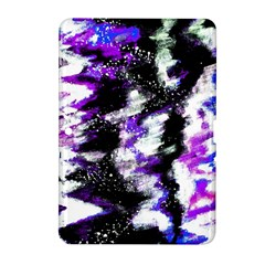 Canvas Acrylic Digital Design Samsung Galaxy Tab 2 (10.1 ) P5100 Hardshell Case