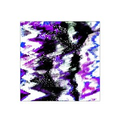 Canvas Acrylic Digital Design Satin Bandana Scarf