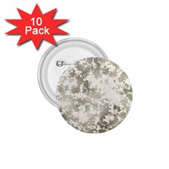 Wall Rock Pattern Structure Dirty 1.75  Buttons (10 pack)