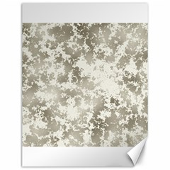 Wall Rock Pattern Structure Dirty Canvas 12  x 16