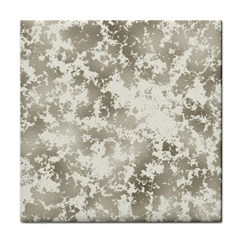 Wall Rock Pattern Structure Dirty Face Towel