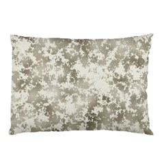 Wall Rock Pattern Structure Dirty Pillow Case