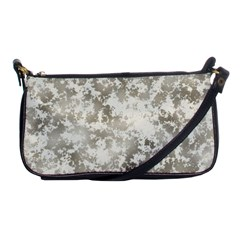 Wall Rock Pattern Structure Dirty Shoulder Clutch Bags