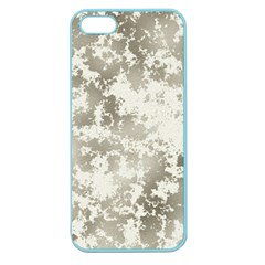 Wall Rock Pattern Structure Dirty Apple Seamless iPhone 5 Case (Color)