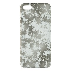 Wall Rock Pattern Structure Dirty Apple iPhone 5 Premium Hardshell Case