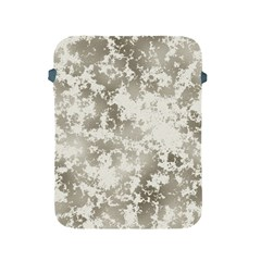 Wall Rock Pattern Structure Dirty Apple iPad 2/3/4 Protective Soft Cases