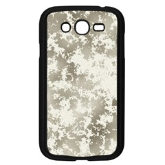 Wall Rock Pattern Structure Dirty Samsung Galaxy Grand Duos I9082 Case (black)