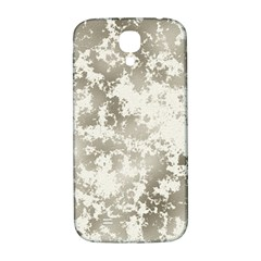 Wall Rock Pattern Structure Dirty Samsung Galaxy S4 I9500/I9505  Hardshell Back Case