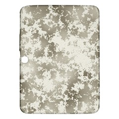 Wall Rock Pattern Structure Dirty Samsung Galaxy Tab 3 (10.1 ) P5200 Hardshell Case
