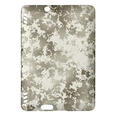 Wall Rock Pattern Structure Dirty Kindle Fire HDX Hardshell Case
