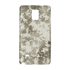 Wall Rock Pattern Structure Dirty Samsung Galaxy Note 4 Hardshell Case
