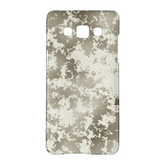 Wall Rock Pattern Structure Dirty Samsung Galaxy A5 Hardshell Case