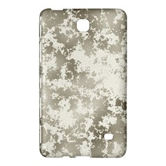 Wall Rock Pattern Structure Dirty Samsung Galaxy Tab 4 (8 ) Hardshell Case