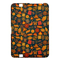 Pattern Background Ethnic Tribal Kindle Fire HD 8.9