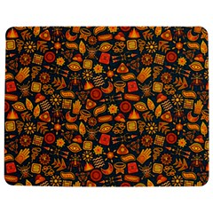 Pattern Background Ethnic Tribal Jigsaw Puzzle Photo Stand (rectangular)