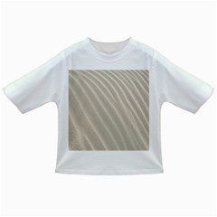 Sand Pattern Wave Texture Infant/toddler T Shirts