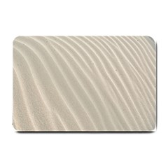 Sand Pattern Wave Texture Small Doormat