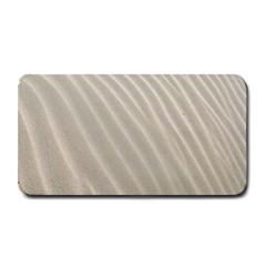Sand Pattern Wave Texture Medium Bar Mats