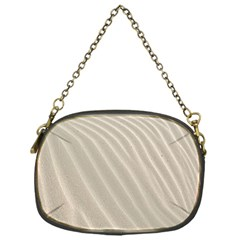 Sand Pattern Wave Texture Chain Purses (one Side)
