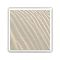 Sand Pattern Wave Texture Memory Card Reader (square)