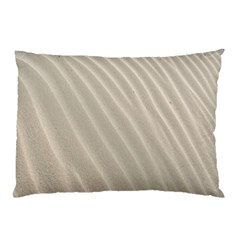 Sand Pattern Wave Texture Pillow Case (Two Sides)