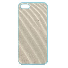 Sand Pattern Wave Texture Apple Seamless iPhone 5 Case (Color)