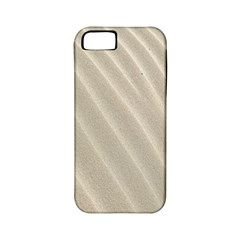 Sand Pattern Wave Texture Apple iPhone 5 Classic Hardshell Case (PC+Silicone)