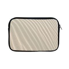 Sand Pattern Wave Texture Apple iPad Mini Zipper Cases