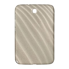 Sand Pattern Wave Texture Samsung Galaxy Note 8.0 N5100 Hardshell Case
