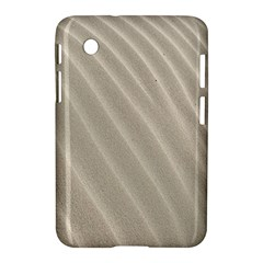 Sand Pattern Wave Texture Samsung Galaxy Tab 2 (7 ) P3100 Hardshell Case