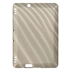 Sand Pattern Wave Texture Kindle Fire HDX Hardshell Case
