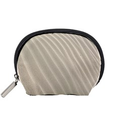 Sand Pattern Wave Texture Accessory Pouches (Small)