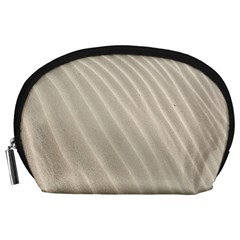 Sand Pattern Wave Texture Accessory Pouches (Large)