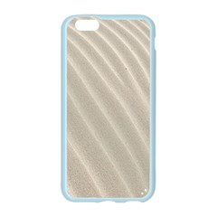 Sand Pattern Wave Texture Apple Seamless iPhone 6/6S Case (Color)