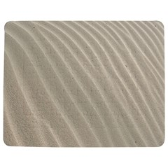 Sand Pattern Wave Texture Jigsaw Puzzle Photo Stand (Rectangular)