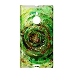 Canvas Acrylic Design Color Nokia Lumia 1520