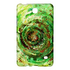 Canvas Acrylic Design Color Samsung Galaxy Tab 4 (8 ) Hardshell Case