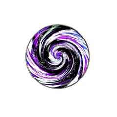 Canvas Acrylic Digital Design Hat Clip Ball Marker
