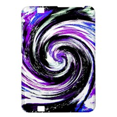 Canvas Acrylic Digital Design Kindle Fire HD 8.9