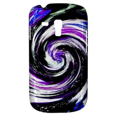 Canvas Acrylic Digital Design Galaxy S3 Mini