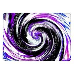 Canvas Acrylic Digital Design Samsung Galaxy Tab 10 1  P7500 Flip Case