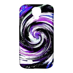 Canvas Acrylic Digital Design Samsung Galaxy S4 Classic Hardshell Case (PC+Silicone)
