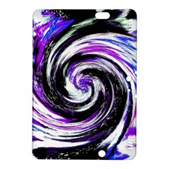Canvas Acrylic Digital Design Kindle Fire Hdx 8 9  Hardshell Case