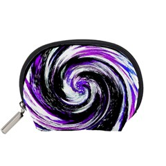 Canvas Acrylic Digital Design Accessory Pouches (Small)