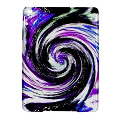 Canvas Acrylic Digital Design iPad Air 2 Hardshell Cases