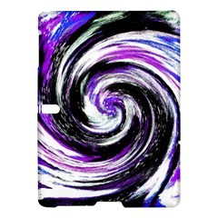 Canvas Acrylic Digital Design Samsung Galaxy Tab S (10.5 ) Hardshell Case